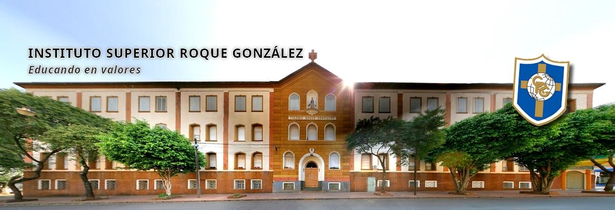 INSTITUTO SUPERIOR ROQUE GONZALEZ
